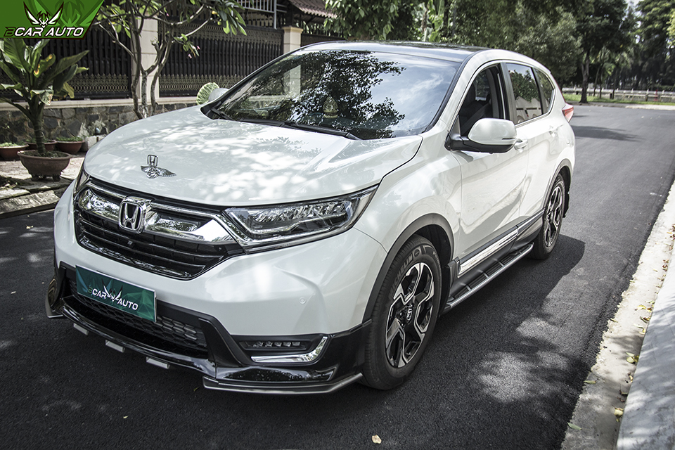 Body kit xe Honda CRV