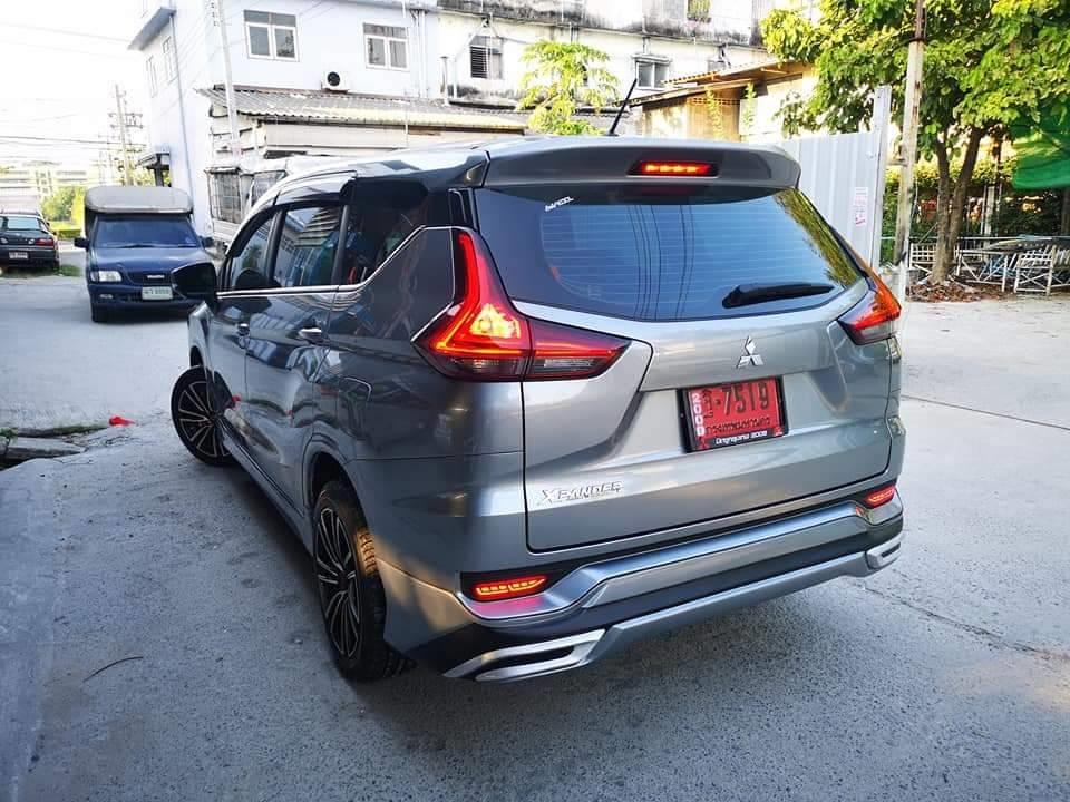 Body kit xe Mitsubishi Xpander
