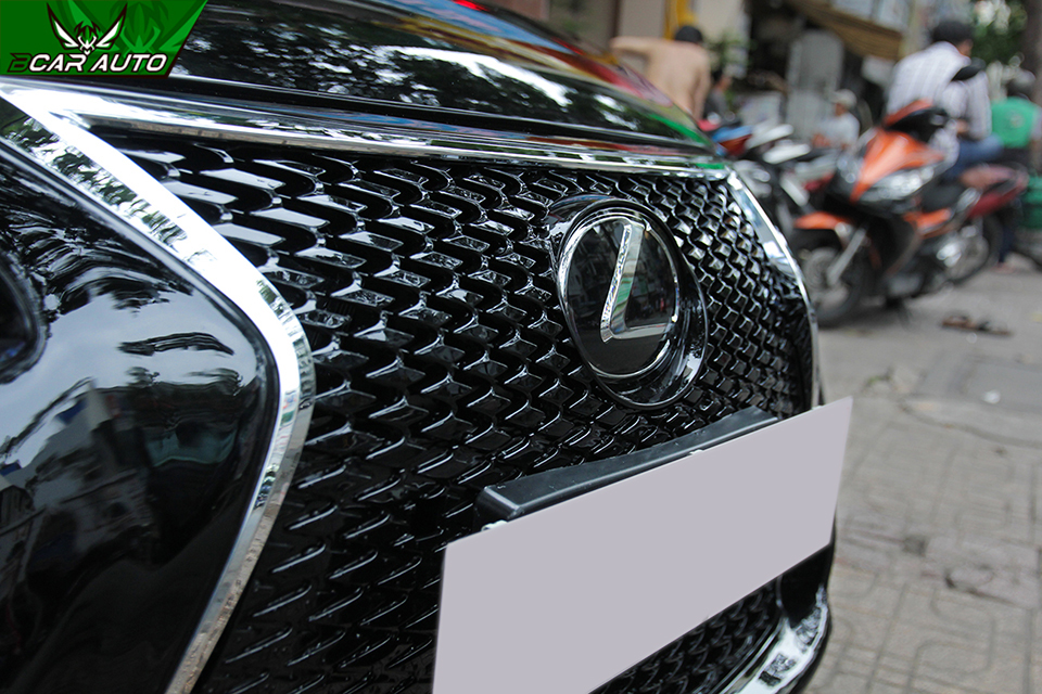 body kit lexus gs 350 đời 2016