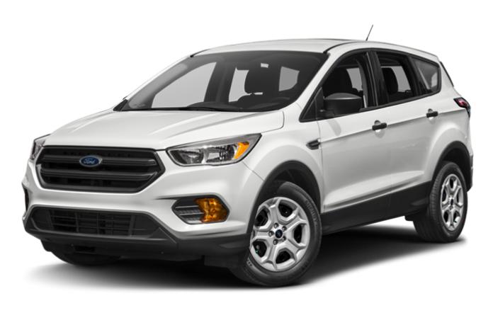 Phụ kiện xe Ford Escape