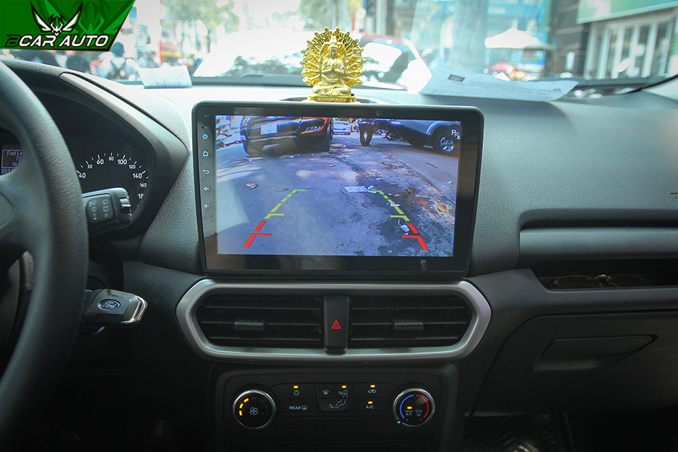 dvd android cho ecosport